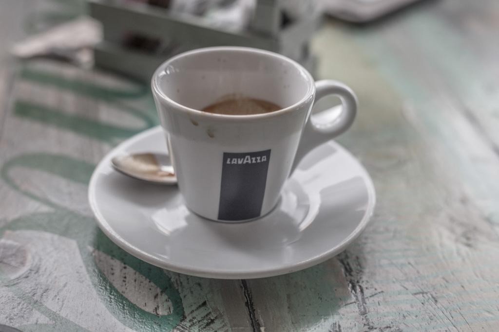 Włoskie espresso. Jak zamówić kawę w kraju tysiąca kawiarni