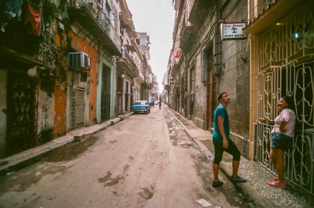 Casa Particular vs. hotel – zakwaterowanie na Kubie