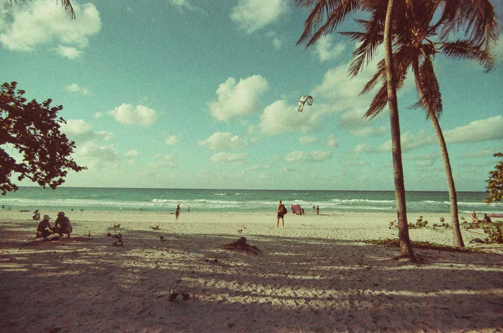 Kuba kiedy jechać