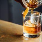 domowy barek na alkohol