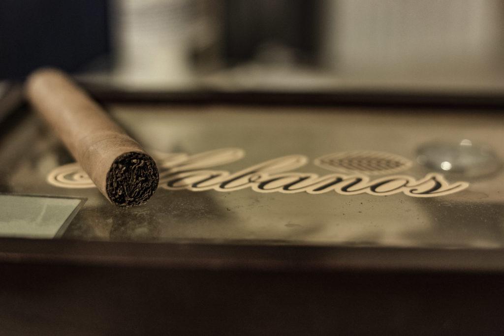 Jak przechowywać cygara