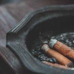 jak rzucić palenie i nie przytyć