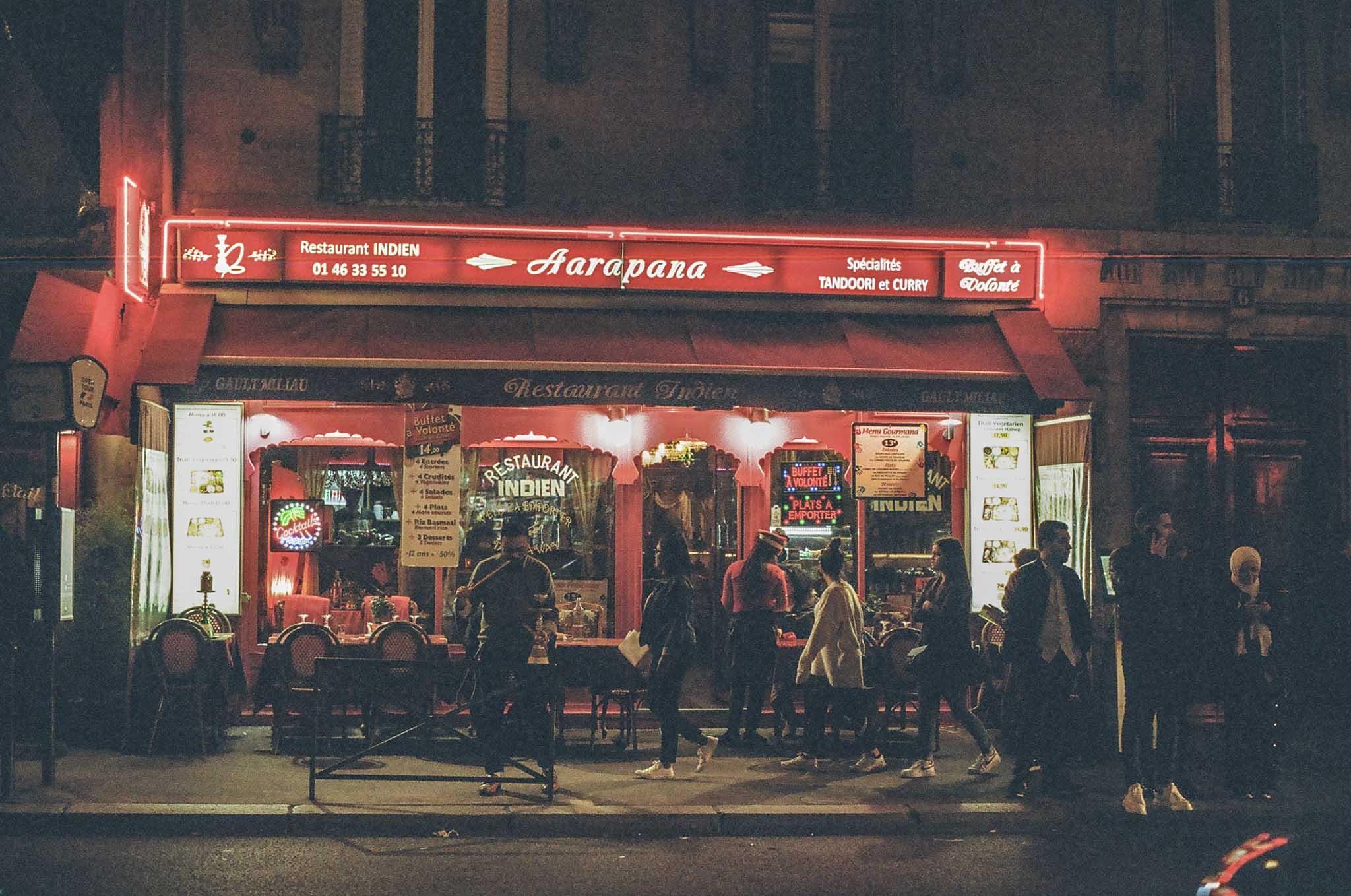 Czy Paryż jest bezpieczny? Weekend w Paryżu – o czym musisz pamiętać!