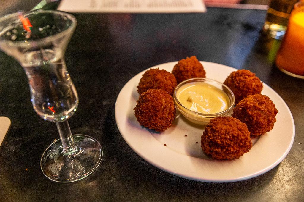 Co zjeść w Amsterdamie?