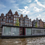 Co zjeść w Amsterdamie