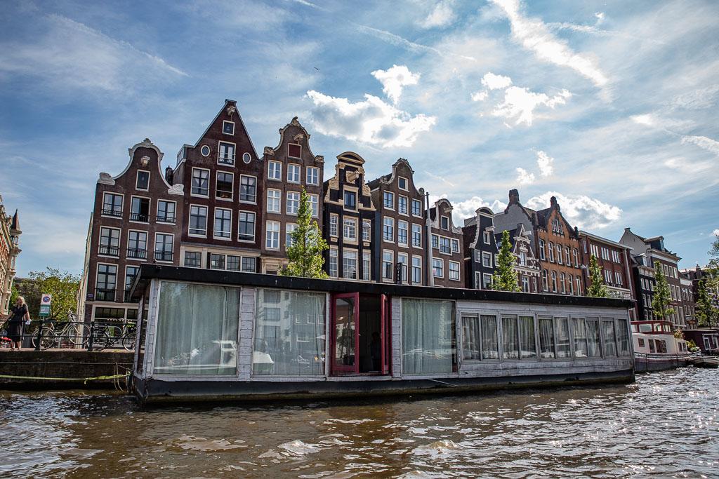 Co zjeść w Amsterdamie?Kuchnia holenderska