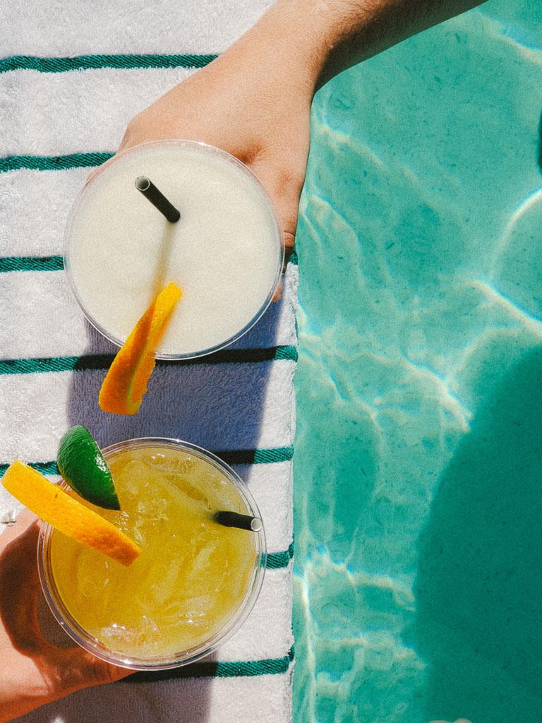 Z czym pić Malibu? Najpopularniejsze kombinacje