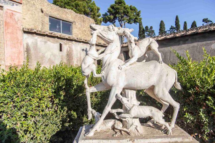 Co warto zobaczyć w Pompejach?