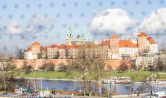 Zabytki w Krakowie do zwiedzania