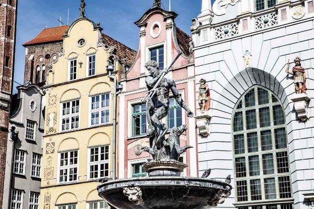 Co warto zwiedzić w gdańsku