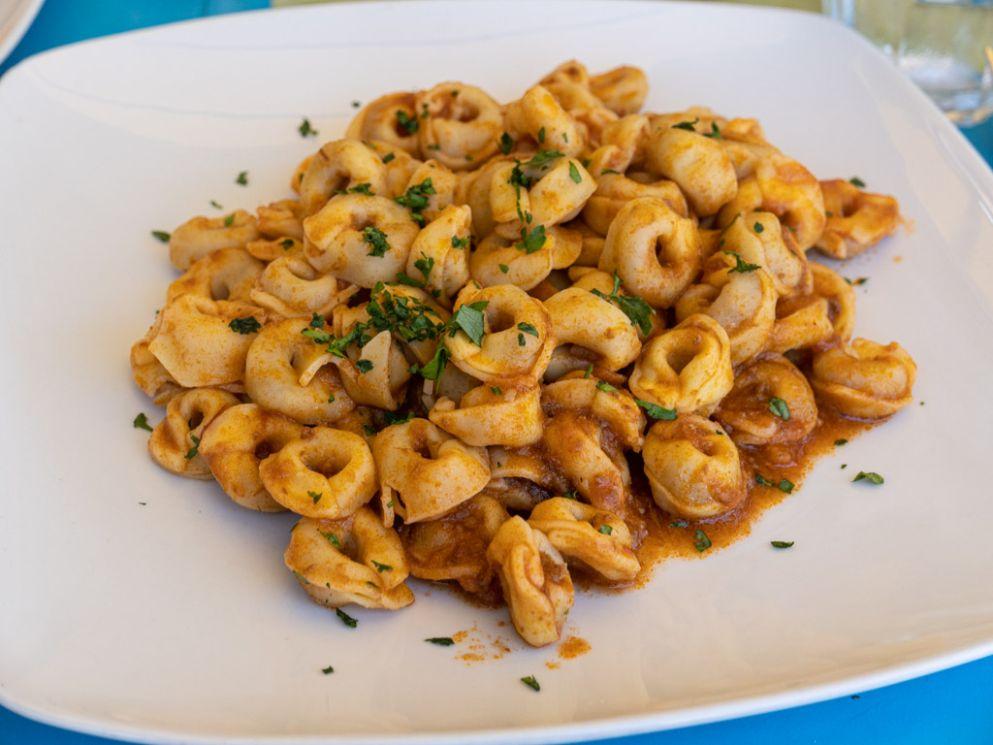Kuchnia sycylijska to przede wszystkim ryby i makarony