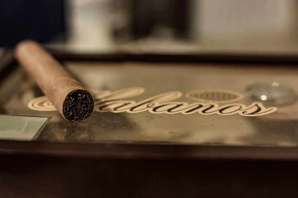 Gdzie kupić cygara na Kubie?