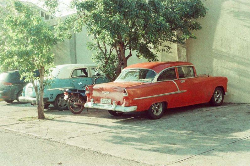Kuba atrakcje