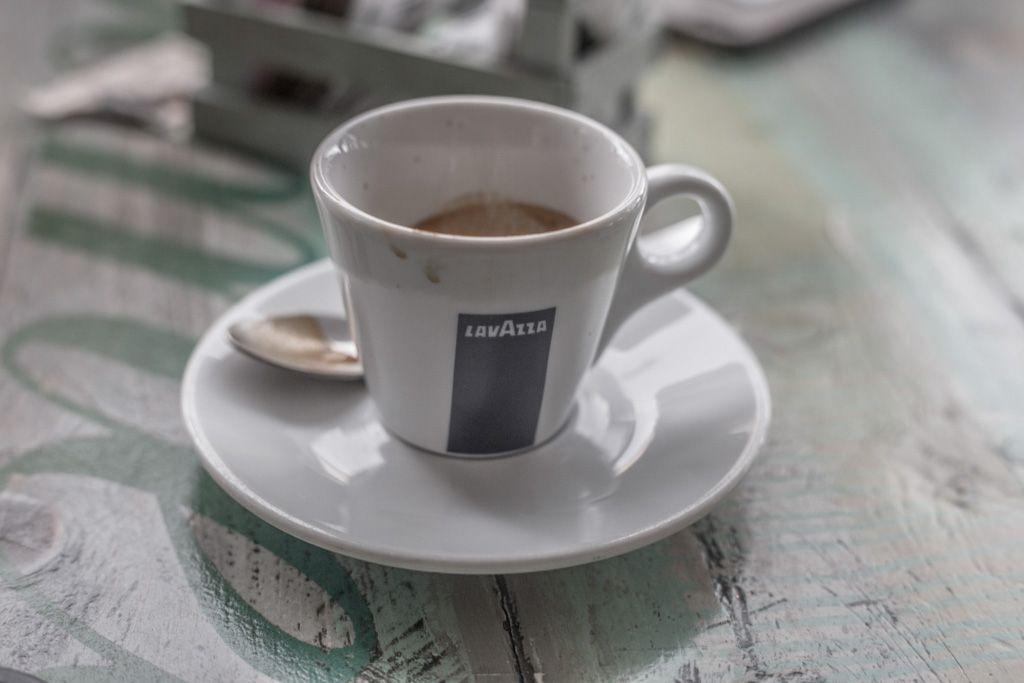 Jak pić włoskie espresso?
