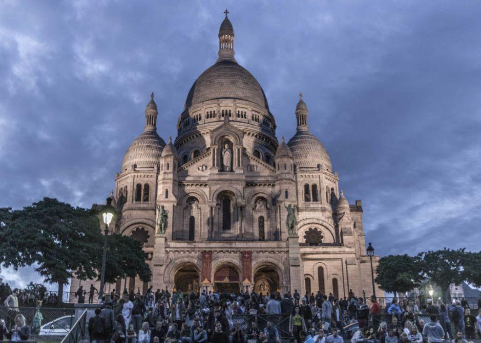 Co można zwiedzić w Paryżu?