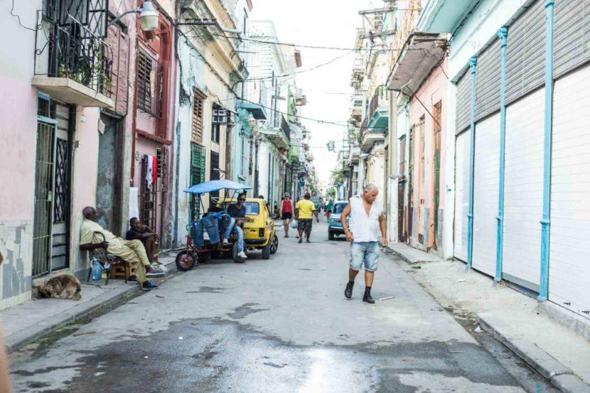 Casas Particulares na Kubie