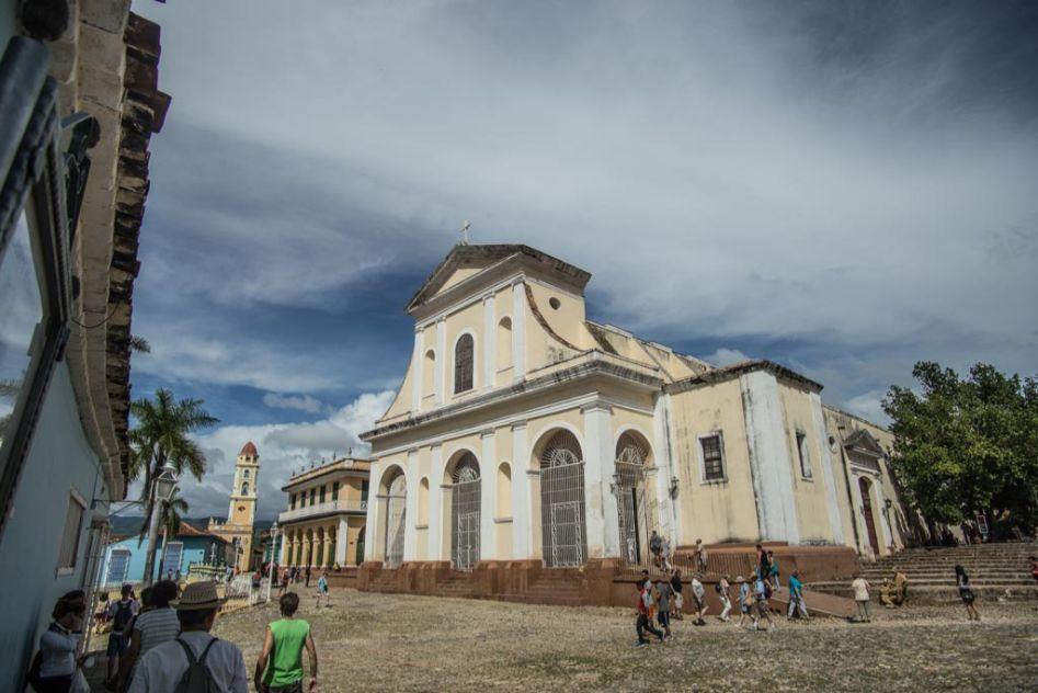 Kuba: atrakcje