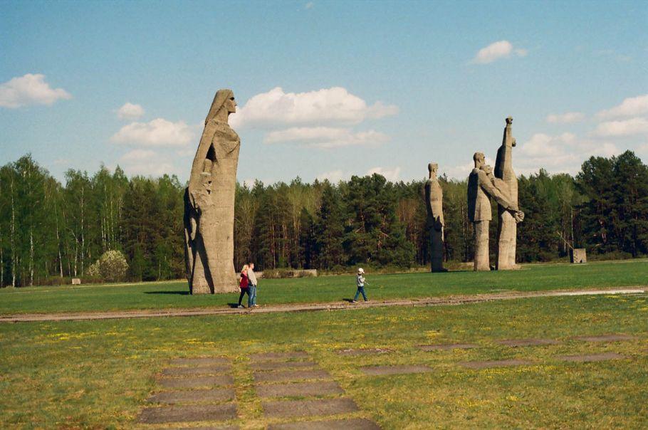 Salaspils obóz