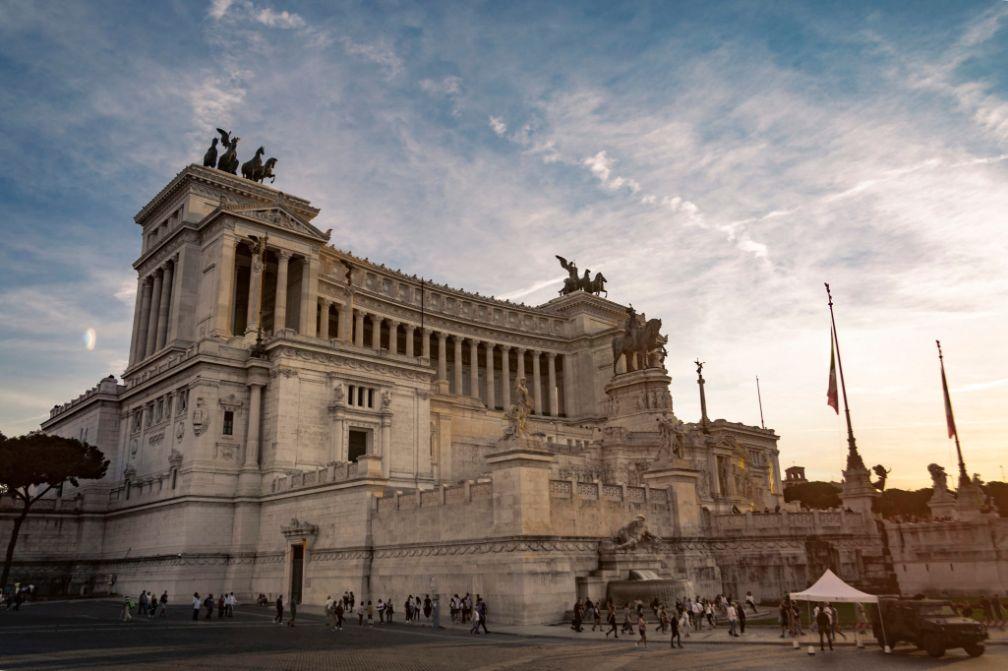 Co warto zobaczyć w Rzymie i Neapolu