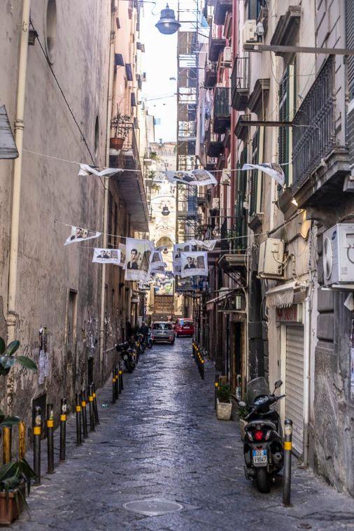 Co warto zobaczyć w Neapolu i okolicach