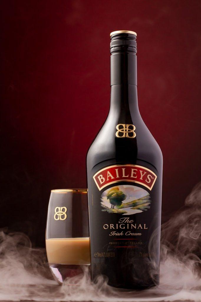 Z czym się pije Baileys