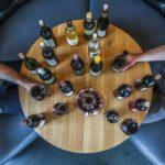 Przechowywanie alkoholu w domu