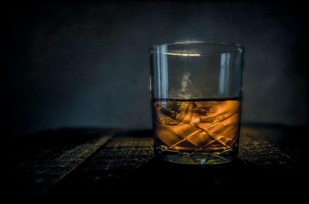 Whiskey gra o tron