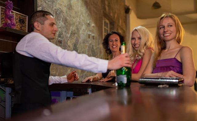 Barman na wesele czy warto?