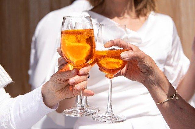 Jaki alkohol na wesele?