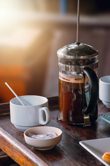 Jak zrobić dobrą kawę
