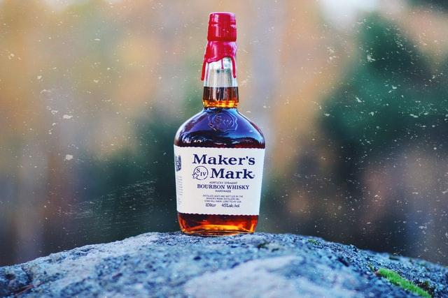 Jak pić burbon