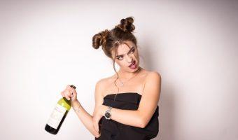 Jak pić wino?