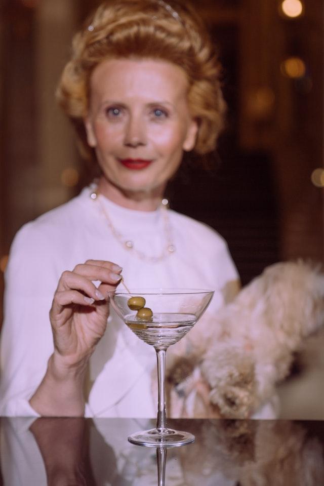 Jak pic martini