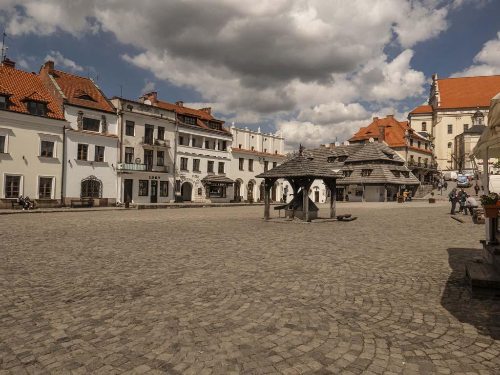 Co warto zobaczyć w Kazimierzu Dolnym?