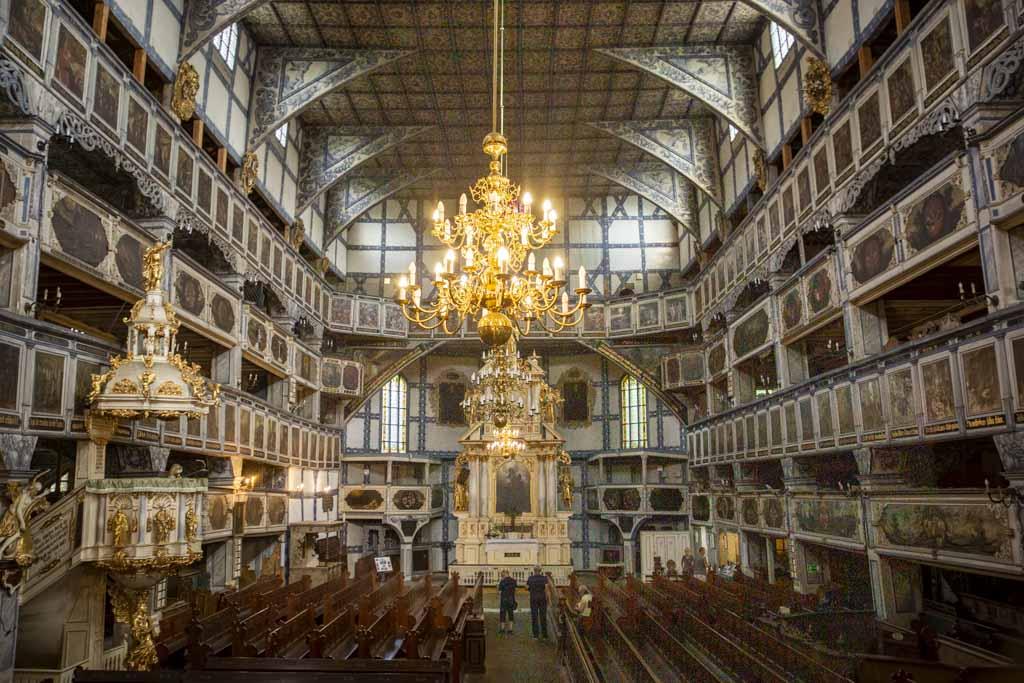 Kościóły Pokoju w Jaworze i Świdnicy